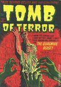 Tomb of Terror (1952) 2