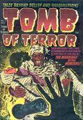 Tomb of Terror (1952) 5