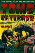 Tomb of Terror (1952) 8