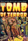 Tomb of Terror (1952) 11