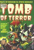 Tomb of Terror (1952) 14