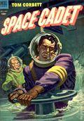 Tom Corbett, Space Cadet (1952 Dell) 6