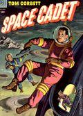 Tom Corbett, Space Cadet (1952 Dell) 9