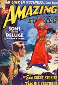 Amazing Stories (1926-Present Experimenter) Pulp Vol. 14 #1