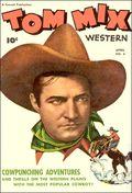 Tom Mix Western (1948 Fawcett) 4