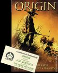 Wolverine The Origin TPB (2002 Marvel) 1S-1ST
