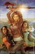 Buffy the Vampire Slayer HC (2012-2013 DH) Season 8 Library Edition 1-1ST