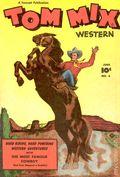 Tom Mix Western (1948 Fawcett) 6