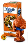 Classic Marvel Character Statue The Fantastic Four (2011 Dark Horse) STAT-04