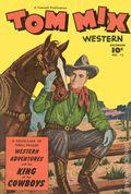 Tom Mix Western (1948 Fawcett) 12