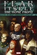 Fear Itself The Home Front HC (2012 Marvel) 1-1ST