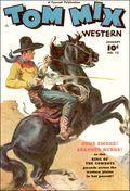 Tom Mix Western (1948 Fawcett) 13