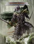 Dungeons and Dragons The Legend of Drizzt Neverwinter Tales HC (2012 IDW) 1-1ST