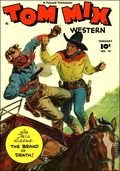 Tom Mix Western (1948 Fawcett) 14