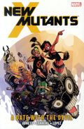 New Mutants A Date With the Devil HC (2012 Marvel) 1-1ST