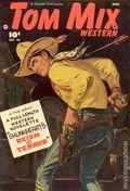 Tom Mix Western (1948 Fawcett) 18