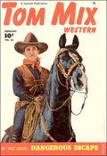 Tom Mix Western (1948 Fawcett) 26