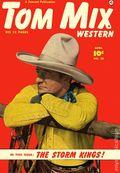 Tom Mix Western (1948 Fawcett) 28