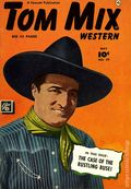 Tom Mix Western (1948 Fawcett) 29