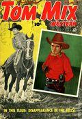 Tom Mix Western (1948 Fawcett) 30