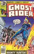 Ghost Rider (1973 1st Series) Mark Jewelers 32MJ