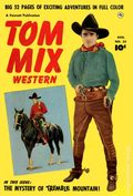 Tom Mix Western (1948 Fawcett) 32