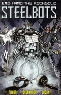 Exo-1 and the Rocksolid Steelbots GN (2012 Action Lab) 1-1ST