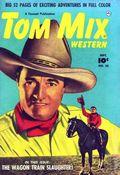 Tom Mix Western (1948 Fawcett) 33
