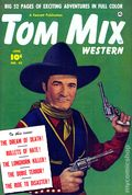 Tom Mix Western (1948 Fawcett) 42