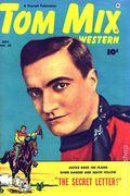 Tom Mix Western (1948 Fawcett) 45
