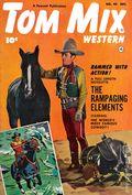 Tom Mix Western (1948 Fawcett) 48