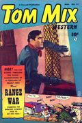 Tom Mix Western (1948 Fawcett) 51
