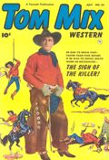 Tom Mix Western (1948 Fawcett) 55