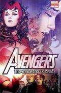 Avengers The Children's Crusade (2010) 1E