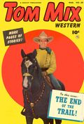 Tom Mix Western (1948 Fawcett) 60