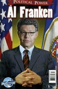 Political Power Al Franken (2010 Bluewater) 1