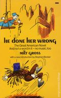 He Done Her Wrong TPB (1971 Dover) 1-1ST