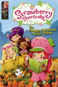 Strawberry Shortcake The Pineapple Predicament and Other Stories GN (2012 Ape Entertainment Digest) 1-1ST