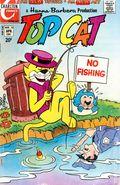 Top Cat (1970 Charlton) 10