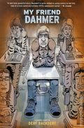 My Friend Dahmer HC (2012 Abrams) 1-1ST