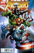 Avengers Assemble (2012) 1C