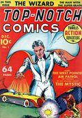 Top-Notch Comics (1939) 1