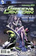 Green Lantern (2011 4th Series) 7B