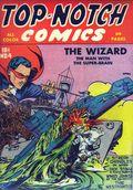 Top-Notch Comics (1939) 4