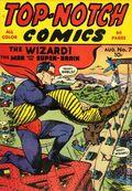Top-Notch Comics (1939) 7