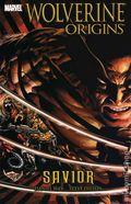 Wolverine Origins TPB (2007-2008 Marvel) 2-REP