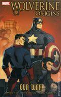 Wolverine Origins TPB (2007-2008 Marvel) 4-REP