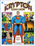 Krypton Companion TPB (2006 TwoMorrows) 1-REP