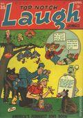 Top-Notch Comics (1939) 35