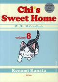 Chi's Sweet Home GN (2010- Vertical Digest) 8-1ST